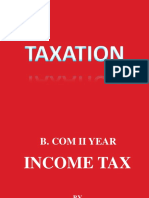 incometax act 1961