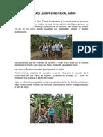 Escuela de La Unipa y Del Amazonas