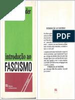 Introdução ao fascismo