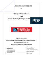 Project Report Nishant Sharma
