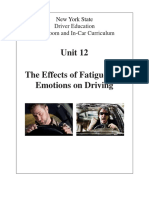 209494488 12 Nysdtsea Unit 12 the Effects of Fatigue and Emotions on Driving