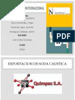 T3 Financiamiento de Comercio Internacional Jennyfer...