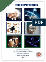 Guias de Fisica Grado 11 Alcape(2)