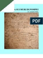 La Poesia sui Muri di Pompei - Armando Polito.pdf