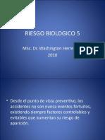 RIESGO BIOLOGICO 5.ppt