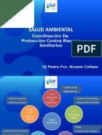 CONTROL DE LA CALIDAD, VIGILANCIA Y EFICIENCIA 2018.ppt