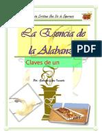 La Esencia de La Alabanz1