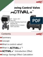 Modul ACTIVAL  + Presentation Material for ABID 2.pdf