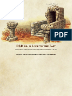 5e a Link to the Past