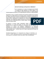 Caso Agroquimico Toxicologia
