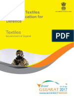 Technical Textiles With Application for Defence