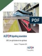 Alstom Signalling Railway-Industry-Technologies Presentation 03 Light