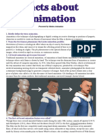 Facts about Animation - Motion Animation.pdf