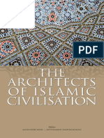The Architects of Islamic Civilisation - Wain, Alexander