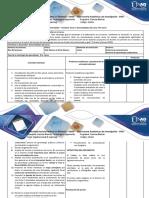 Guia de Actividades y Rúbrica de Evaluación-Unidad 1 Fase 1 Generalidades Del Curso-Pretarea