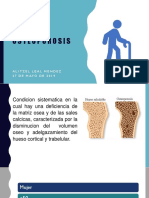 Osteoporosis Pp