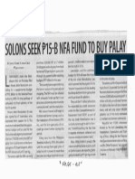 Business Mirror, Sept. 20, 2019, Solons seek P15-B NFA fund to buy palay.pdf