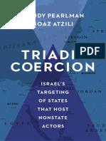 Triadic Coercion_ Israel's Targ - Wendy Pearlman