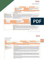 Planificaciones de Materias Editable Primer Año de Primaria Version Super Aplicados Editorial Castillo