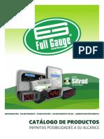 Full gauge ES