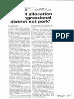 Philippine Star, Sept. 20, 2019, P100-M allocation per congressional district not pork.pdf