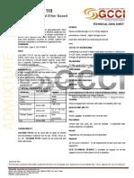 GOLDMIX PC110 TDS.pdf