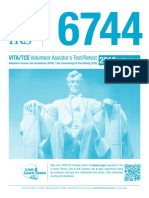 Volunteer Tax Preparer Test - Good Practice Questions.pdf