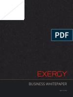 Exergy-BIZWhitepaper-v10