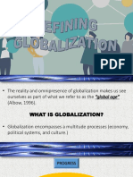 2. GE3 Defining Globalization and Metaphors