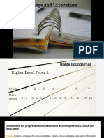 Paper 1 Examiner Report 2015 - Key Extracts (1)