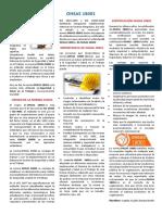 OHSAS 18001 (Mecanica de Fluidos)