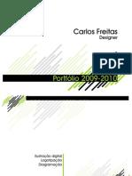 Carlos Freitas Portfolio