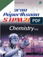 Laporan Pep 2018 Chemistry