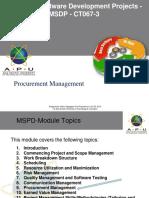 MSDP-09-Procurement Management-V1.0.pptx