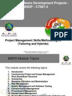 MSDP-11-Tailoring -V1.1.pptx