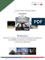 Brochure XP Advanced Full V0