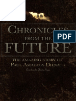 Chronicles From the Future_ the - Unknown