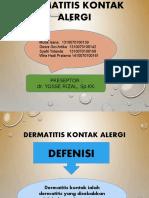 Case DKA