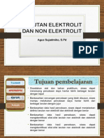 ppt larutan elektrolit