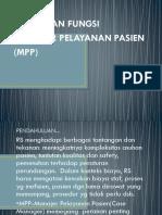 Presentation MPP
