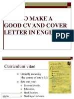 how-to-make-a-good-cv-and-cover.ppt