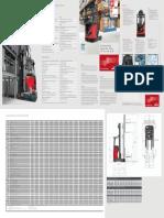 Linde RT catalogue 2019