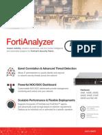 fortianalyzer