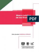 Marco Jurídico de Las Finanzas(1)