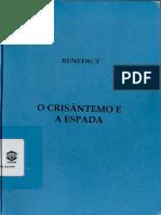 Ruth Benedict - O Crisântemo e  a espada.pdf