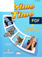 Prime Time 1 - Workbook