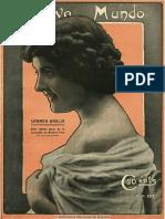 Nuevo Mundo (Madrid). 25-4-1912