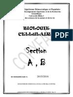Biocell SecA ET B 2015 BLIDA