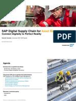SAP Intelligent Asset Management Infoday 20190628