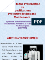 (7)PROTECTIVE DEVICES & MAINTENANCE.ppt